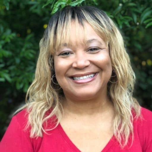 Oxford Trails Academy Teacher Adrieanne Harris