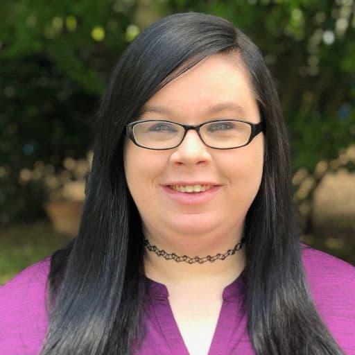 Oxford Trails Academy Office Manager Katelyn Loya