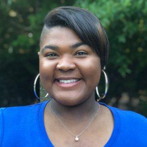 Oxford Trails Academy Teacher Kristen Brooks