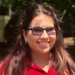 Oxford Trails Academy Teacher Rebecca Familo