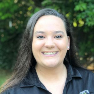 Oxford Trails Academy Teacher Taylor Smith