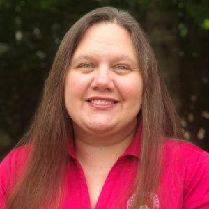 Oxford Trails Academy Director Trish Chastain