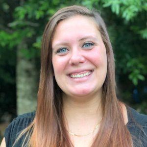 Oxford Trails Academy Teacher Whitney Kohout